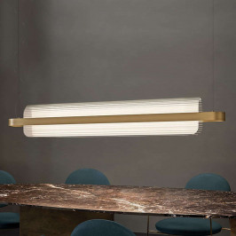 Kundalini Nami - designové závěsné světlo LED