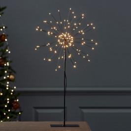 Best Season Firework LED dekorativní světlo ve 3D stojací