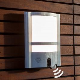 Eco-Light Secury'Light Vesta venkovní LED svítidlo s kamerou
