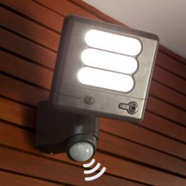 Eco-Light Secury'Light Esa venkovní LED svítidlo s kamerou