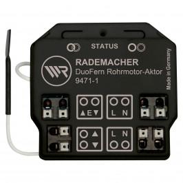 RADEMACHER Rademacher DuoFern aktor pro trubkové motory, 230V