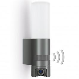 STEINEL Sensor LED nástěnné světlo L 620 Cam, antracit