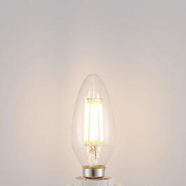 Arcchio LED žárovka E14 Filament 4W 2.700K 3 st. stmívač