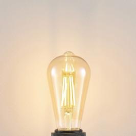 Arcchio LED žárovka E27 ST64 6,5W 2500K 3 st. stmívač