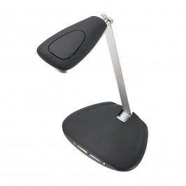 ALCO Stolní lampa LED 9218 se 4 úrovněmi světla, černá
