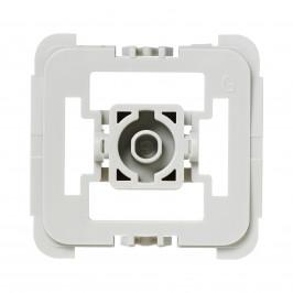 HOMEMATIC IP Homematic IP adaptér pro spínač Gira 55 1x