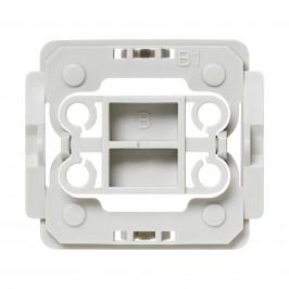 HOMEMATIC IP Homematic IP adaptér pro spínač Berker B1 20x