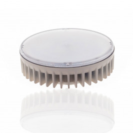 Fumagalli GX53 10W LED žárovka s 1.200lm - teplá bílá