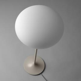 GUBI GUBI Stemlite stolní lampa, šedá, 70 cm