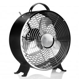 Tristar Vintage stolní ventilátor VE5966 černá