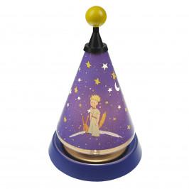 Niermann Standby Carrousel malý princ - otáčecí noční světlo