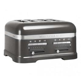 KitchenAid Artisan Toaster KMT4205, 4 plátkový, šedý