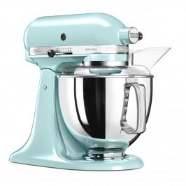Kuchyňský robot KitchenAid Artisan 5KSM175PSEIC, ledová modrá