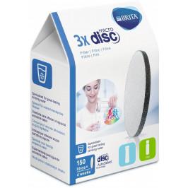 Náhradní filtry BRITA Micro Disk 3 ks