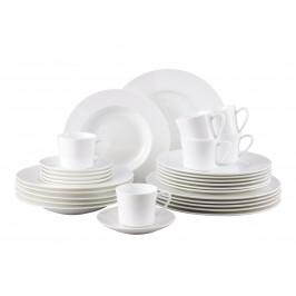 Rosenthal Jade porcelánová jídelní sada, 20 ks