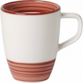 Villeroy & Boch Manufacture rouge Espresso šálek, 0,10 l