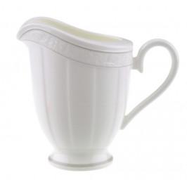 Villeroy & Boch Gray Pearl konvička na mléko, 0,25 l