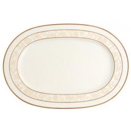Villeroy & Boch Ivoire oválný servírovací talíř, 41 cm