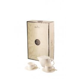 Rosenthal Jade Sphera porcelánový čajový servis, 7 ks v dárkovém balení