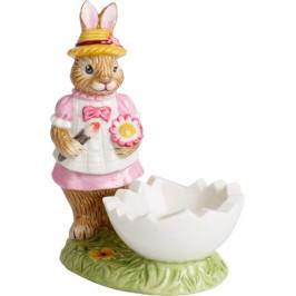Villeroy & Boch Bunny Tales stojánek na vajíčka zaječice Anna