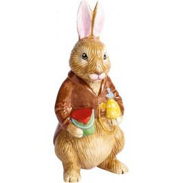 Villeroy & Boch Bunny Tales porcelánový zajíček dědeček Hans