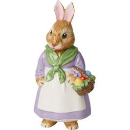 Villeroy & Boch Bunny Tales porcelánová zaječice babička Emma