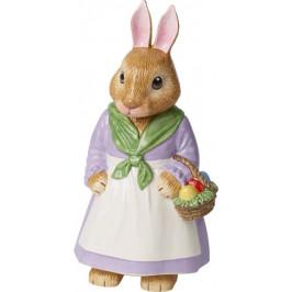 Villeroy & Boch Bunny Tales velká porcelánová zaječice babička Emma