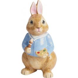 Villeroy & Boch Bunny Tales velký porcelánový zajíček Max
