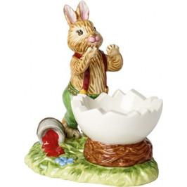 Villeroy & Boch Annual Easter Edition stojánek na vajíčka zajíček Paul