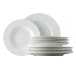 Rosenthal Jade porcelánová jídelní sada, 12 ks talířů