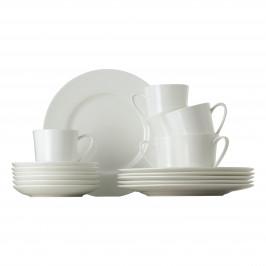 Rosenthal Jade kávový servis porcelánový, 18 ks