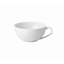 Šálek na čaj Rosenthal TAC White, 0,24 l, bílý