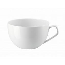 Šálek kombi na čaj i kávu Rosenthal TAC White, 0,3 l, bílý