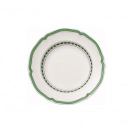 Villeroy & Boch French Garden Green Line hluboký talíř, Ø 23 cm