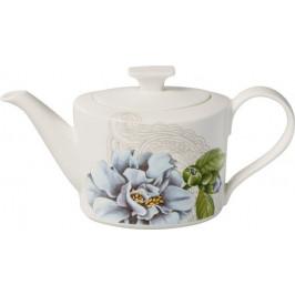 Villeroy & Boch Quinsai Garden Gifts čajová konvice, 0,4 l