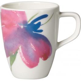Villeroy & Boch Artesano Flower Art šálek na espresso, 0,1 l