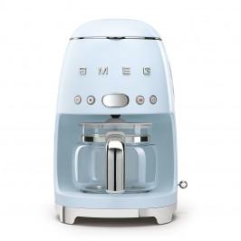 Překapávač na kávu Smeg 50´s Retro Style, pastelově modrý, DCF02PBEU
