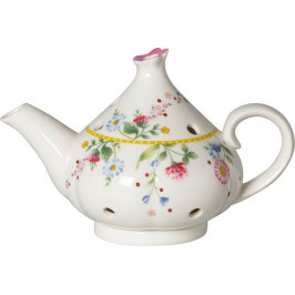Villeroy & Boch Spring Awakening svícen v podobě konvičky na čaj