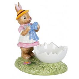 Villeroy & Boch Annual Easter Edition stojánek na vajíčka zaječice Anna