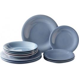 Villeroy & Boch Like Color Loop Horizon porcelánová jídelní sada, 12 ks