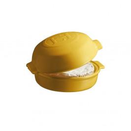 Zapékací miska na sýr Cheese baker Emile Henry, žlutá Provence