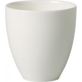 Villeroy & Boch MetroChic blanc Gifts japonský šálek na čaj, 0,15 l