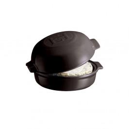 Zapékací miska na sýr Cheese baker Emile Henry, pepřová