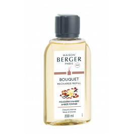 Maison Berger Paris náplň do difuzéru Ambrový prach, 200 ml