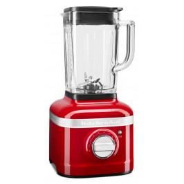 Mixér KitchenAid Artisan K400, červená metalíza,5KSB4026ECA