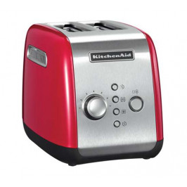 KitchenAid Toaster 5KMT221, královská červená