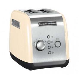 KitchenAid Toaster 5KMT221, mandlový