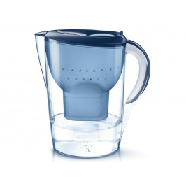 Filtrační konvice Brita Marella XL Memo, modrá, 3,5 l