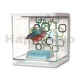Akvárium HAGEN MARINA Betta Kit Geo Bubbles (2l)