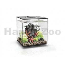 Akvarijní set BIORB Cube LED černý (30l)